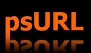 psURL logo